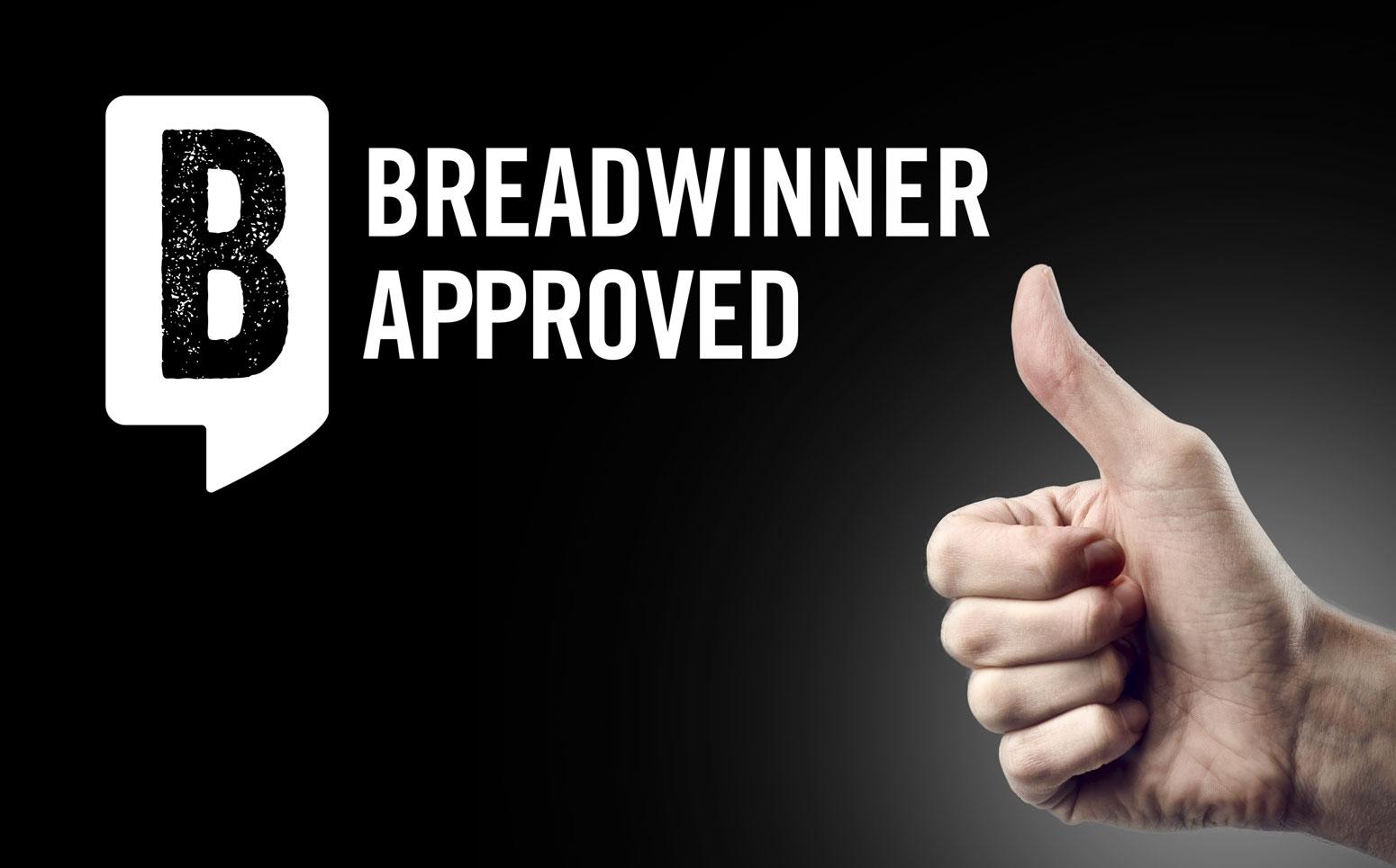 Breadwinner Approved Agency